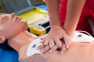 Urgencias CPR